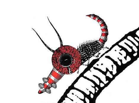 Love Bug by Kamou Fleur