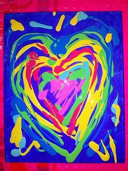 Love by Cristina Chavez