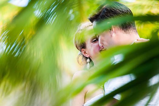Jenny Rainbow - Love Dance I