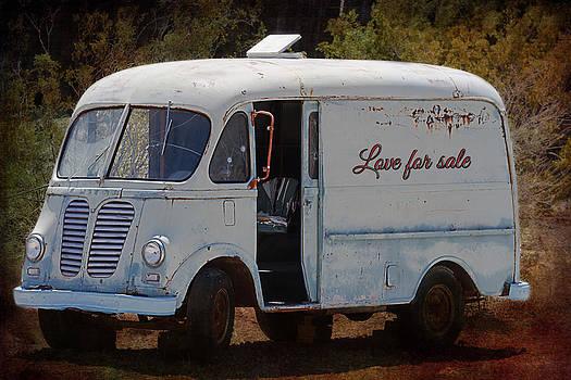 Gunter Nezhoda - Love for sale
