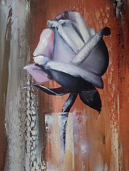 Love Frosted by Nelu Gradeanu