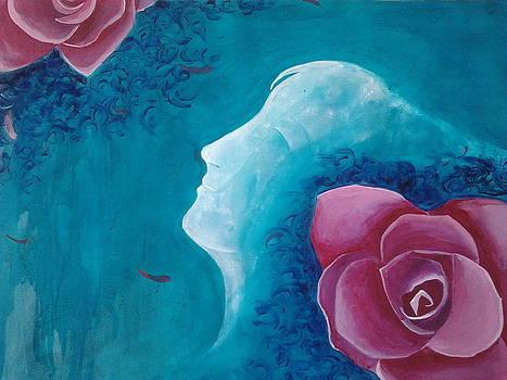 Love by Gayatri Sharma