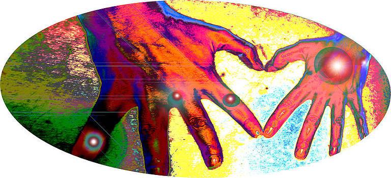 Laura Pierre-Louis - Love Hands