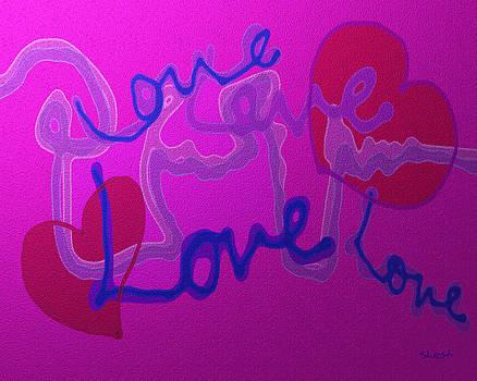 Shesh Tantry - Love I