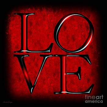 Andee Design - Love In Red