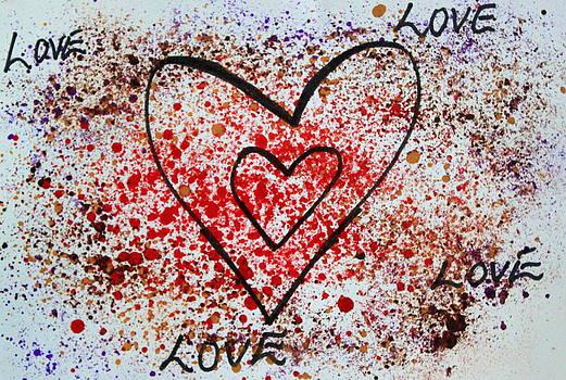 Love in the Air by Akshatha Karthik