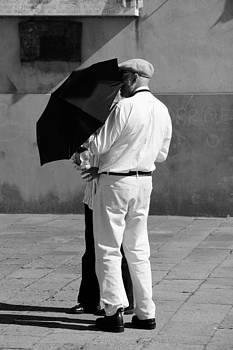 Love is in the Air by Oscar Alvarez Jr