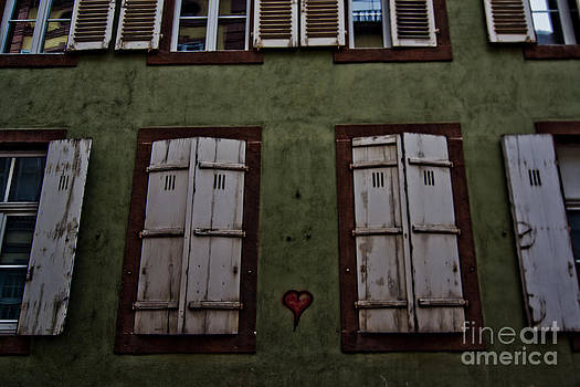 Love is in the Air by Will Cardoso