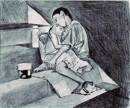 Love is life by Nitesh Kumar