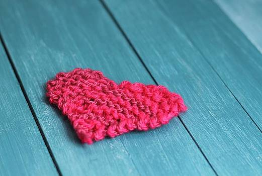 Love Knitting by Emma Manners