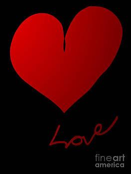 Love by Matt Brown