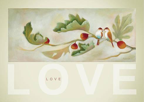 Love by Michal Shimoni
