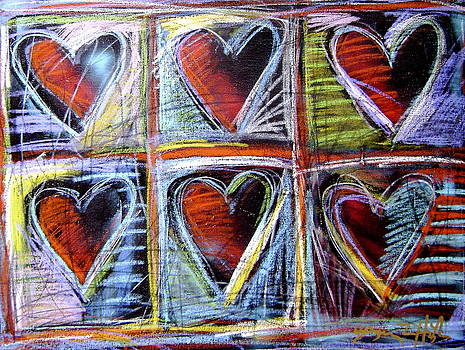 Love Multiplied by Gerry High
