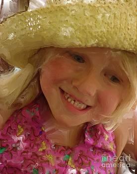 Ruby Cross - Love My Hat