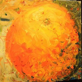 Love of Three Oranges I by Karen Carmean