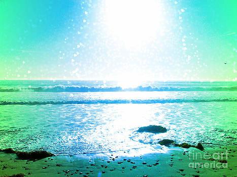 Love on the Beach by Lorraine Heath