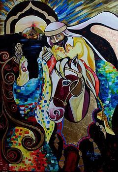 Love Story by Burduja Olesea
