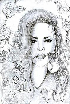 Love Story by Carina Benedek