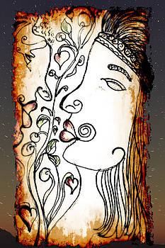 Barbara Giordano - Love Tangled