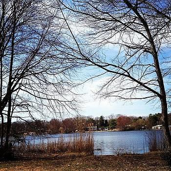 Love Tha Lakes by Michelle Beattie-kacy