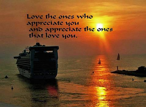 Gary Wonning - Love the One