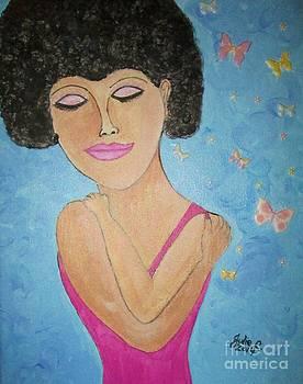 Love Thyself by Julie Crisan