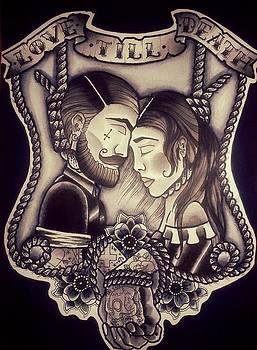 Love till Death by Max Vader