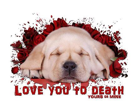 Waldek Dabrowski - Love to death