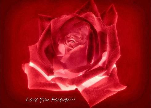 Rosanne Jordan - Love You Forever Valentine