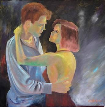 Loveaffair by Dagmar Helbig