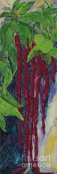 Lovelies Bleeding by Paris Wyatt Llanso