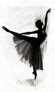 Lovely Dancer by Steve K