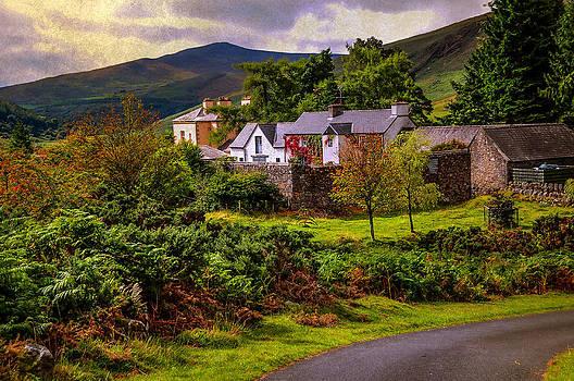Jenny Rainbow - Lovely Homestead in Wicklow. Ireland