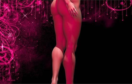 Lovely Legs 2 by Tyejuan Johnson