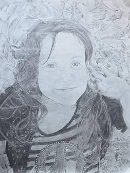 Lovely Lizzy by Renee Helin