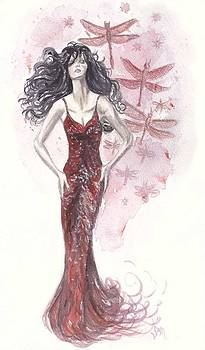 Lovely L'Wren by Sabina Mollot