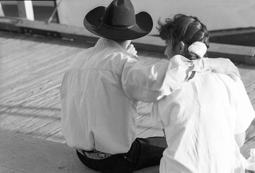 Harold E McCray - Lovers I