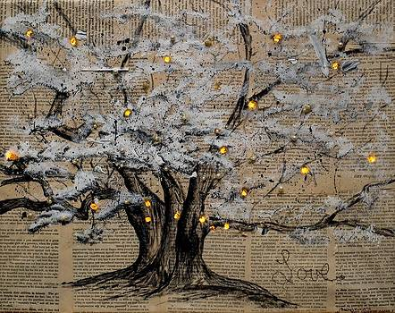 Lovers Light by Rachel Brisbois