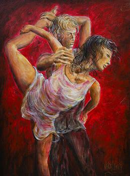 Nik Helbig - Lovers Red 04