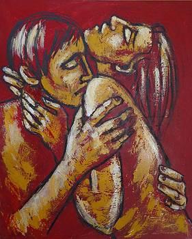Lovers - Secret Rande Vous by Carmen Tyrrell