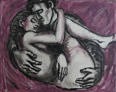 Lovers - To Love and Cherish 2 by Carmen Tyrrell