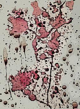 Loves First Bloom  by Megan Nicole McKinney