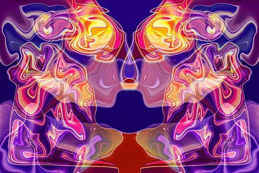 Omaste Witkowski - Loving Reflection