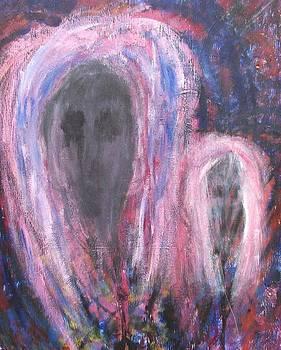 Loving Spirits by Randall Ciotti