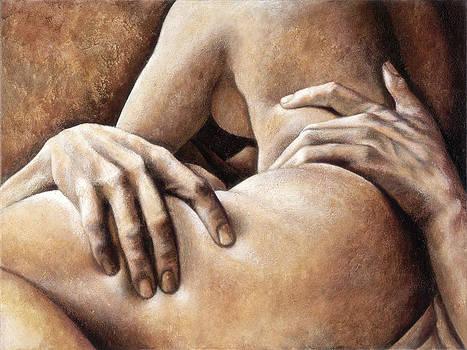 Loving Touch by Glenda Stevens