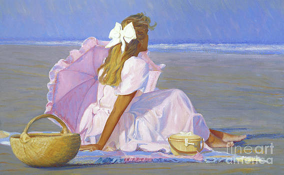 Candace Lovely - Low Tide Lady