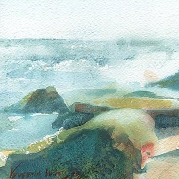 Low Tide by Yevgenia Watts