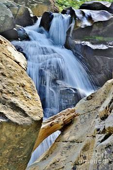 Butch Phillips - Lowell Falls