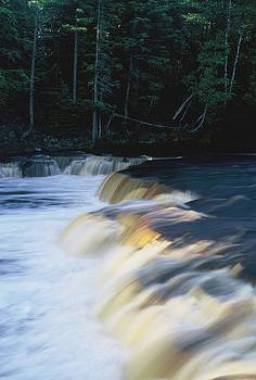 Randy Pollard - Lower Tahquamenon Falls