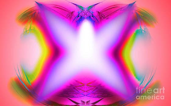 Angel by Rajendra Mongia